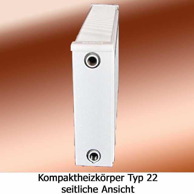 heizk rper online shop buderus kompakt heizk rper typ 22. Black Bedroom Furniture Sets. Home Design Ideas
