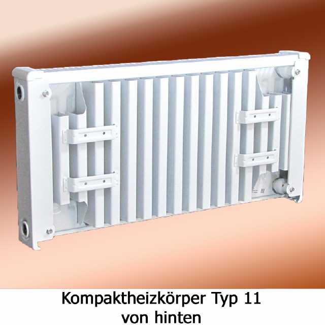 flachheizk rper kaufen buderus kompakt heizk rper typ 11 bauh he 400 mm. Black Bedroom Furniture Sets. Home Design Ideas