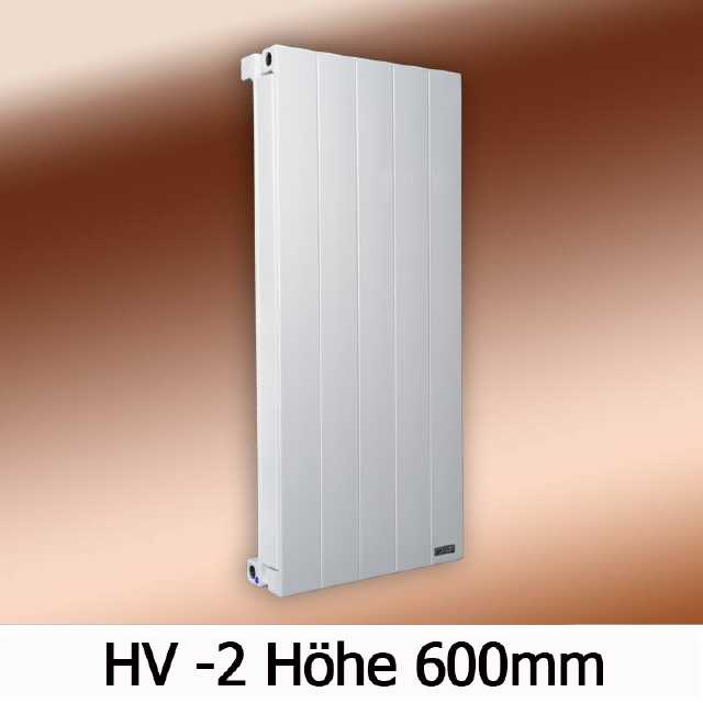 Arbonia Heizwand vertikal HV-2 zum günstigen Preis