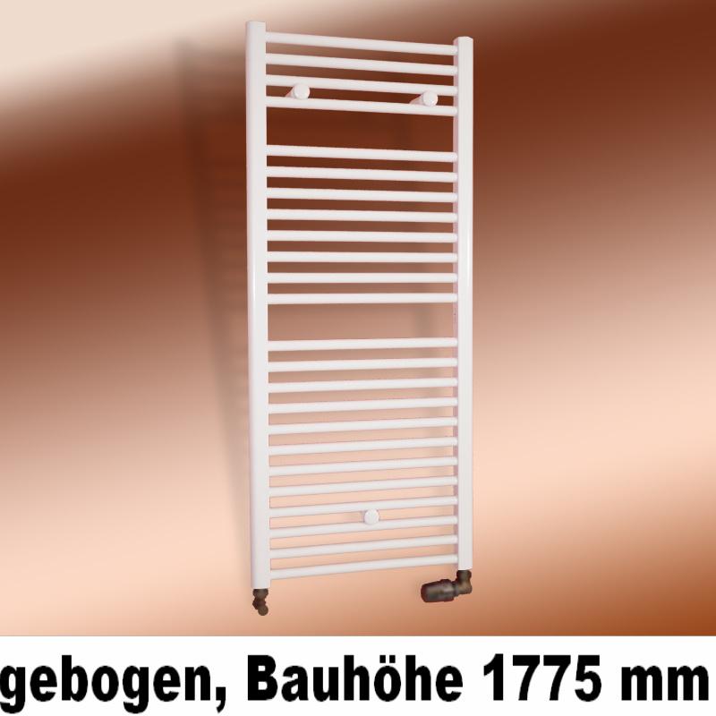 hsk badheizk rper line round bauh he 1775mm als handtuchw rmek rper. Black Bedroom Furniture Sets. Home Design Ideas