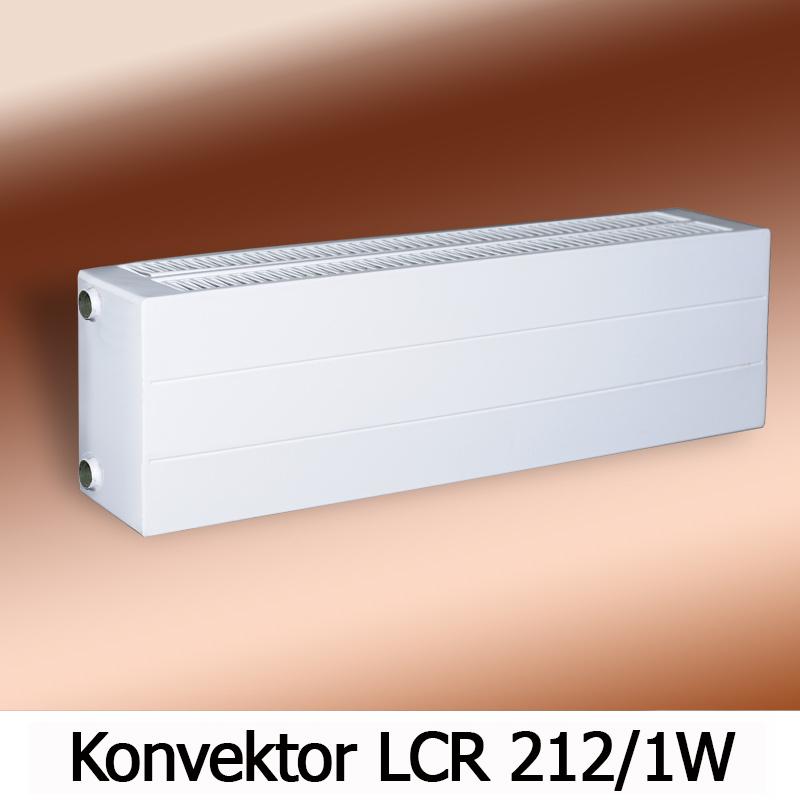 arbonia standard konvektor lcr 212 1w bautiefe 133 mm h he. Black Bedroom Furniture Sets. Home Design Ideas