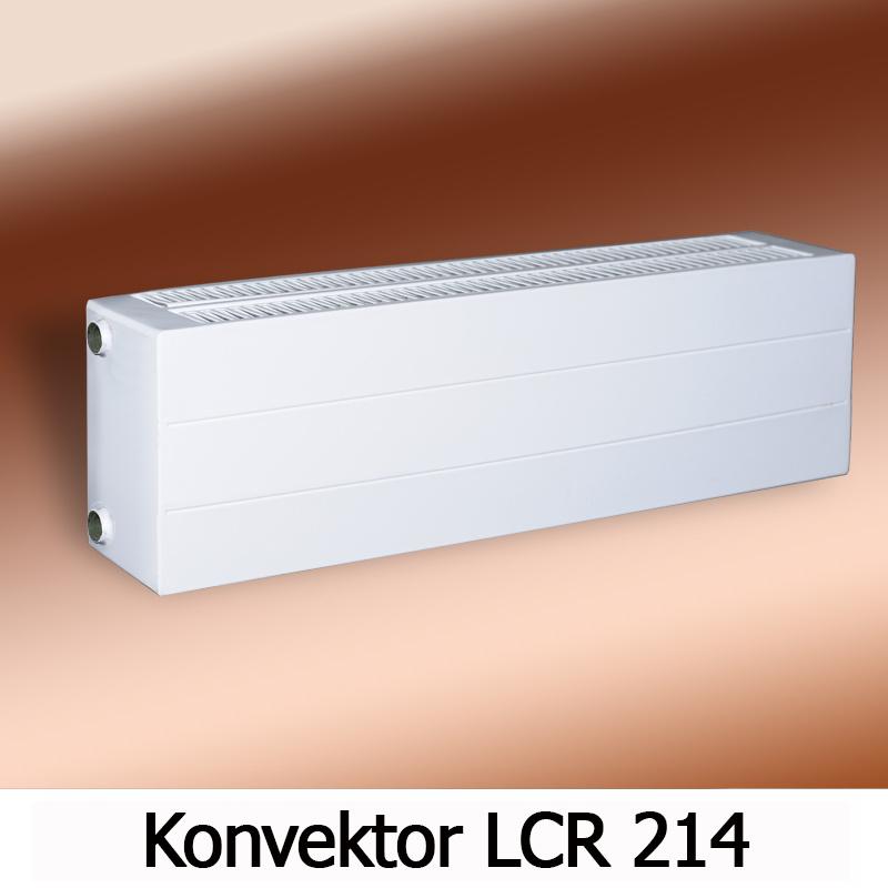 arbonia standard konvektor lcr 214 bautiefe 194 mm h he 210 mm. Black Bedroom Furniture Sets. Home Design Ideas